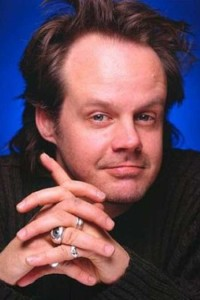 Larry Fessenden in 2010