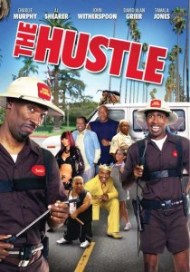 The Hustle (2008) Movie Cover
